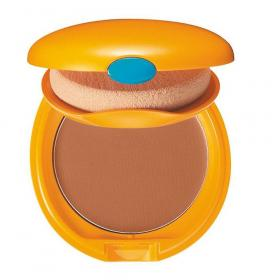 Tanning Compact Foundation SPF 6 Bronze